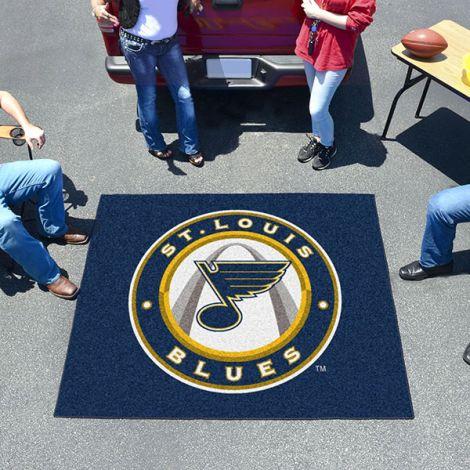 St. Louis Blues NHL Tailgater Mat