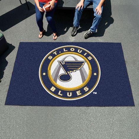 St. Louis Blues NHL Ulti-Mat