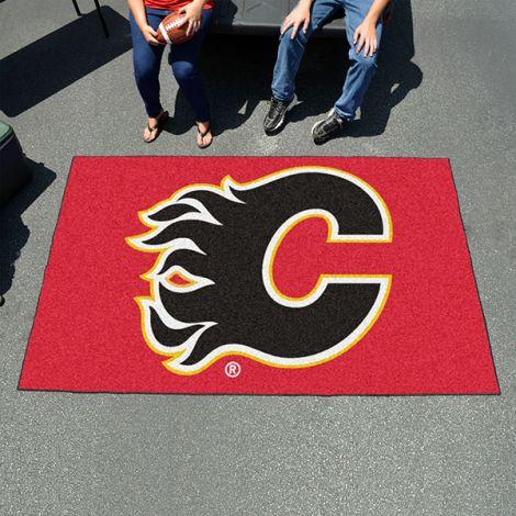Calgary Flames NHL Ulti-Mat