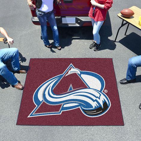 Colorado Avalanche NHL Tailgater Mat