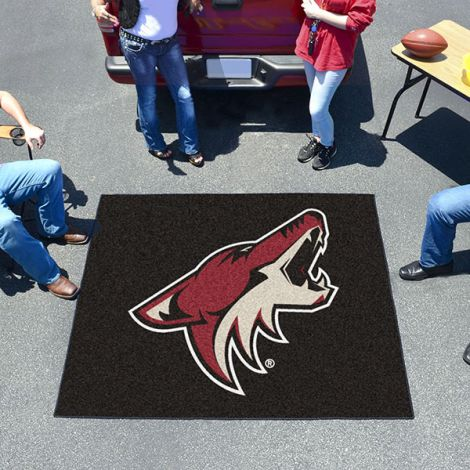Arizona Coyotes NHL Tailgater Mat