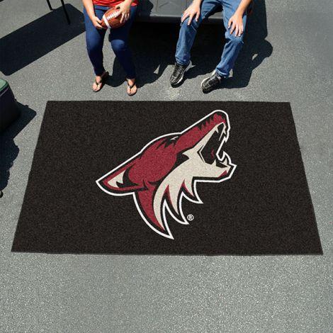 Arizona Coyotes NHL Ulti-Mat