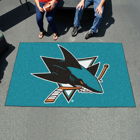 San Jose Sharks NHL Ulti-Mat