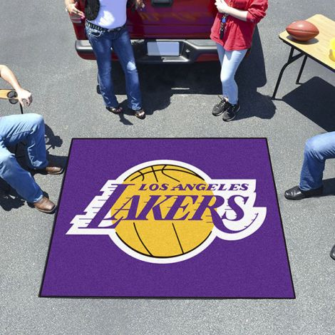 Los Angeles Lakers NBA Tailgater Mat