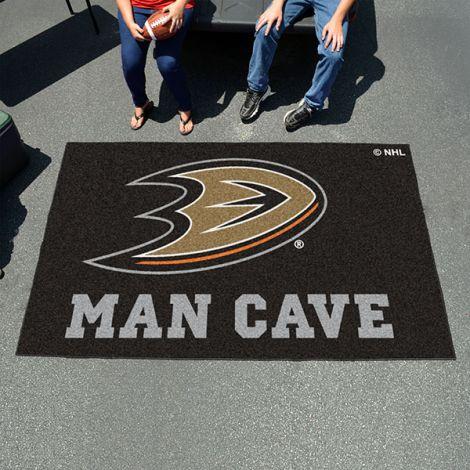 Anaheim Ducks NHL Man Cave UltiMat