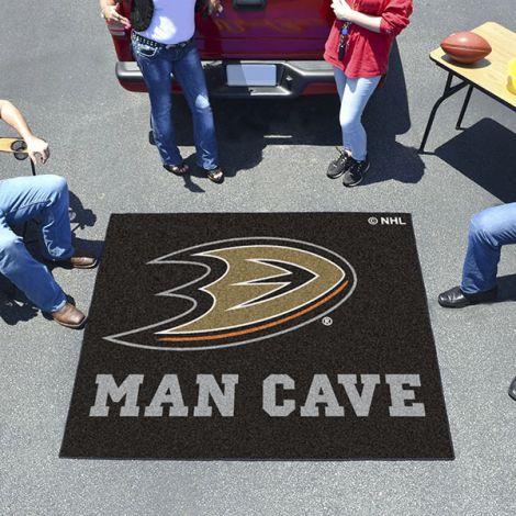 Anaheim Ducks NHL Man Cave Tailgater Mat