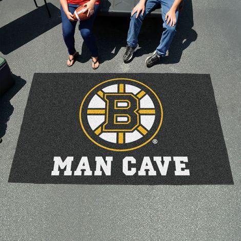 Boston Bruins NHL Man Cave UltiMat