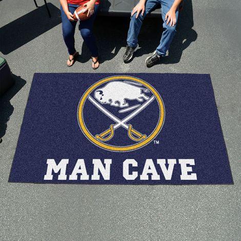 Buffalo Sabres NHL Man Cave UltiMat
