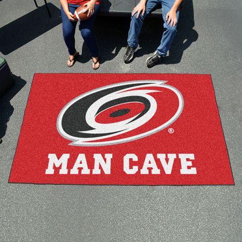 Carolina Hurricanes NHL Man Cave UltiMat