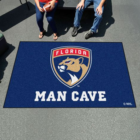 Florida Panthers NHL Man Cave UltiMat