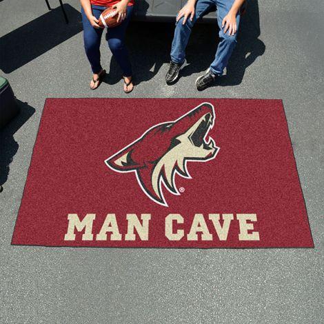 Arizona Coyotes NHL Man Cave UltiMat