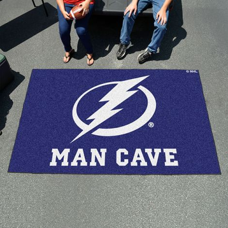 Tampa Bay Lightning NHL Man Cave UltiMat