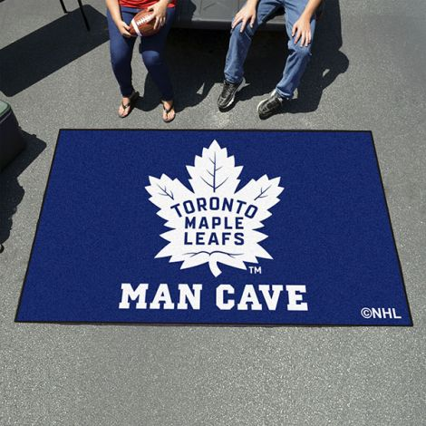 Toronto Maple Leafs NHL Man Cave UltiMat