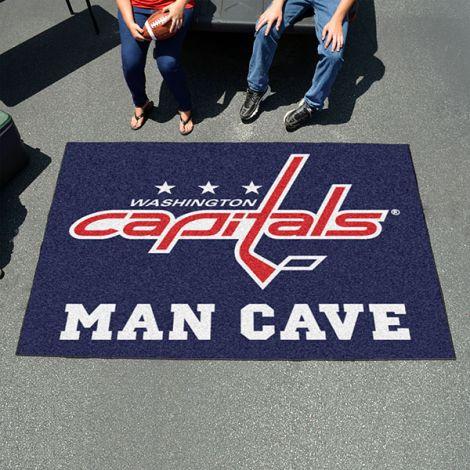 Washington Capitals NHL Man Cave UltiMat