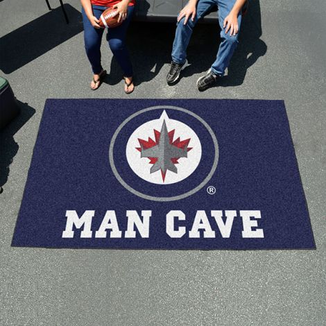 Winnipeg Jets NHL Man Cave UltiMat