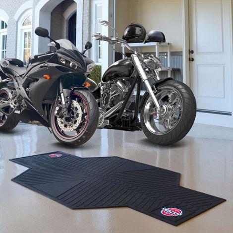 Detroit Pistons NBA Motorcycle Mat