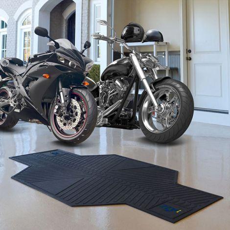 Utah Jazz NBA Motorcycle Mat