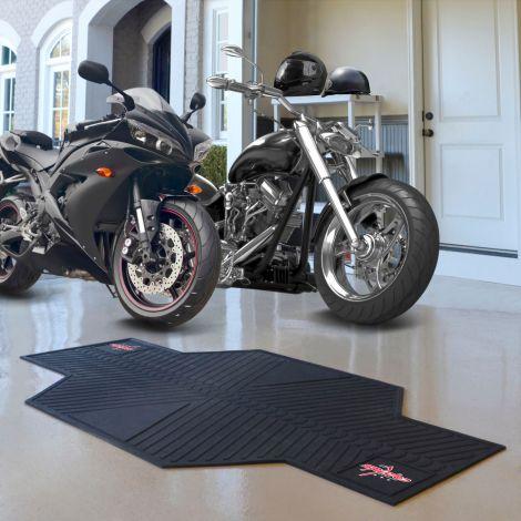 Washington Capitals NHL Motorcycle Mat
