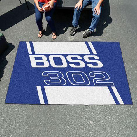 Boss 302 Blue Ford Ulti-mat