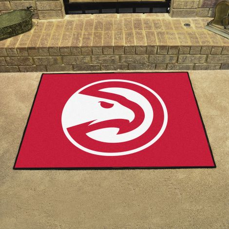 Atlanta Hawks NBA All Star Mat