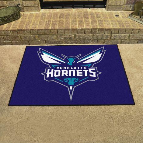 Charlotte Hornets NBA All Star Mat