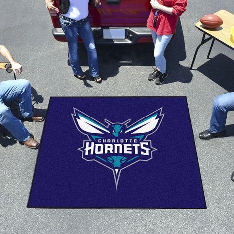 Charlotte Hornets NBA Tailgater Mat