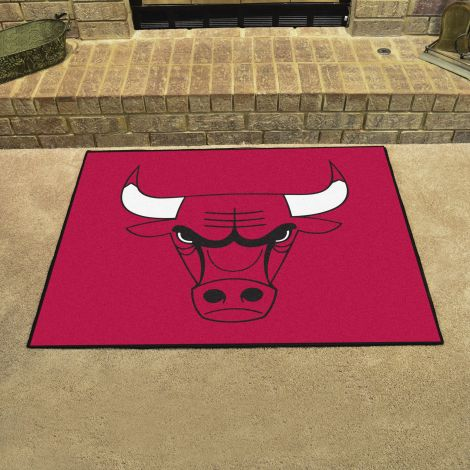 Chicago Bulls NBA All Star Mat