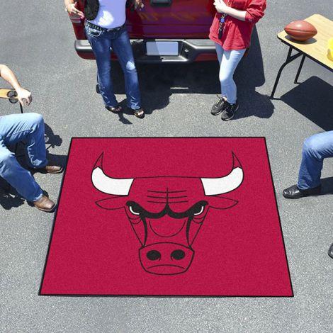 Chicago Bulls NBA Tailgater Mat
