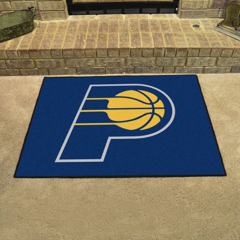 Indiana Pacers NBA All Star Mat