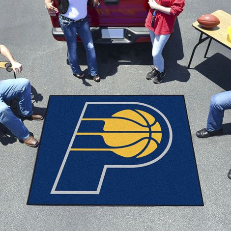 Indiana Pacers NBA Tailgater Mat