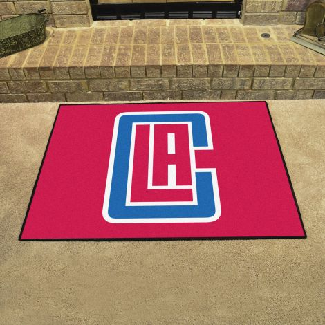 Los Angeles Clippers NBA All Star Mat
