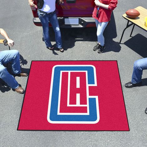 Los Angeles Clippers NBA Tailgater Mat