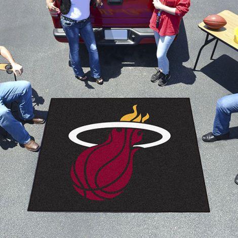 Miami Heat NBA Tailgater Mat