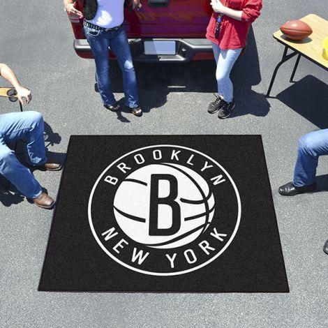 Brooklyn Nets NBA Tailgater Mat