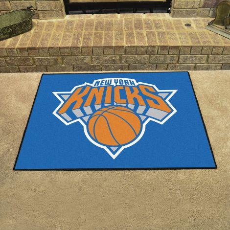 New York Knicks NBA All Star Mat