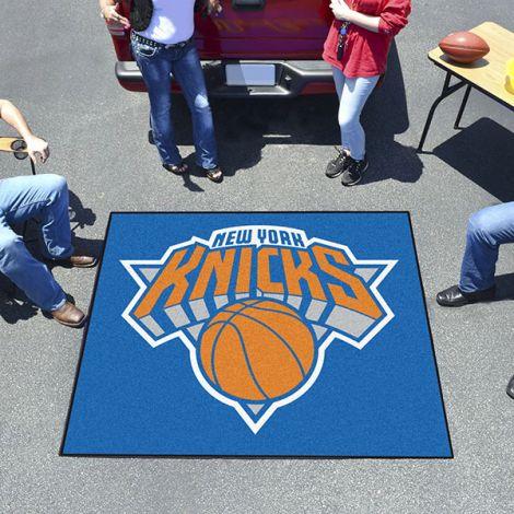 New York Knicks NBA Tailgater Mat