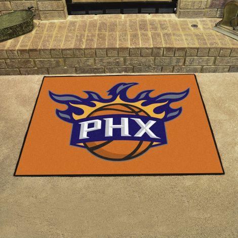 Phoenix Suns NBA All Star Mat