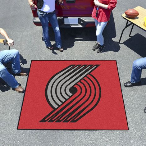 Portland Trail Blazers NBA Tailgater Mat