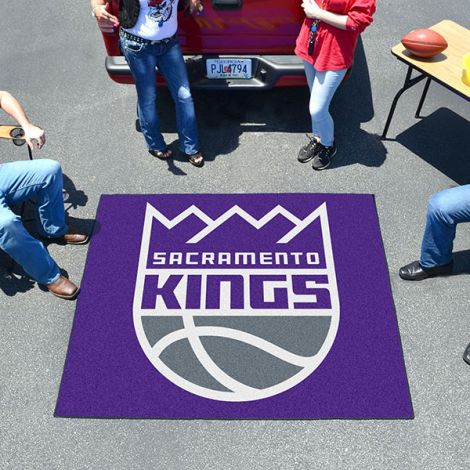 Sacramento Kings NBA Tailgater Mat