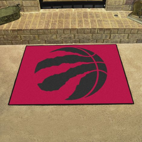 Toronto Raptors NBA All Star Mat