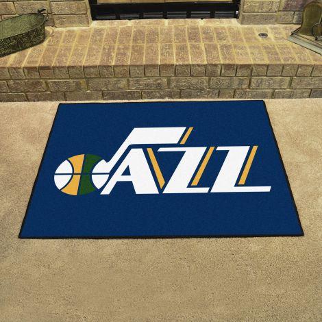 Utah Jazz NBA All Star Mat