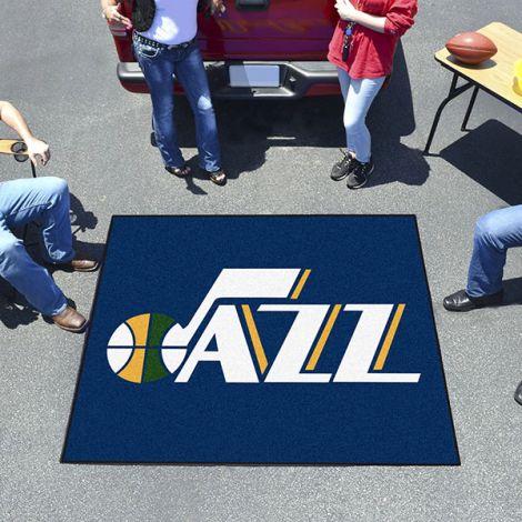 Utah Jazz NBA Tailgater Mat