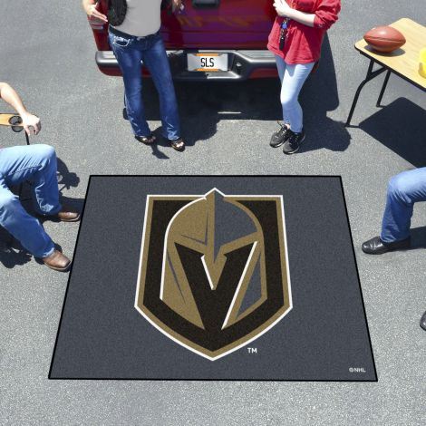 Vegas Golden Knights NHL Tailgater Mat