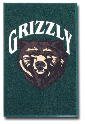 Grizzly Mat