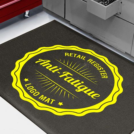 The Retail Register Anti-Fatigue Mat