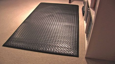 Soft Step Supreme Diamond Mat