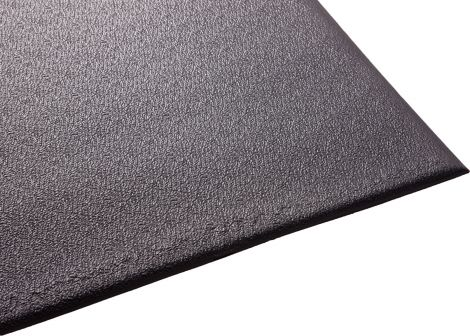 Plain Pebble Tech Anti-Fatigue Mat