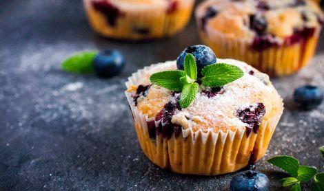 Muffin Mat