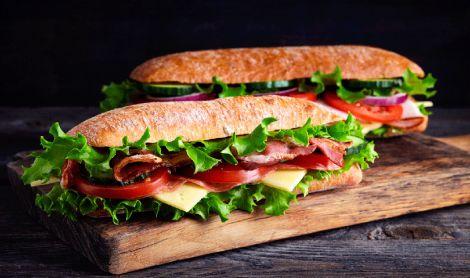 Sandwich Mat