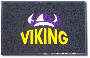 Viking Mat